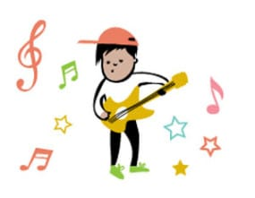 Trial Harrison Friday Music for 1-4 years- 9:45am